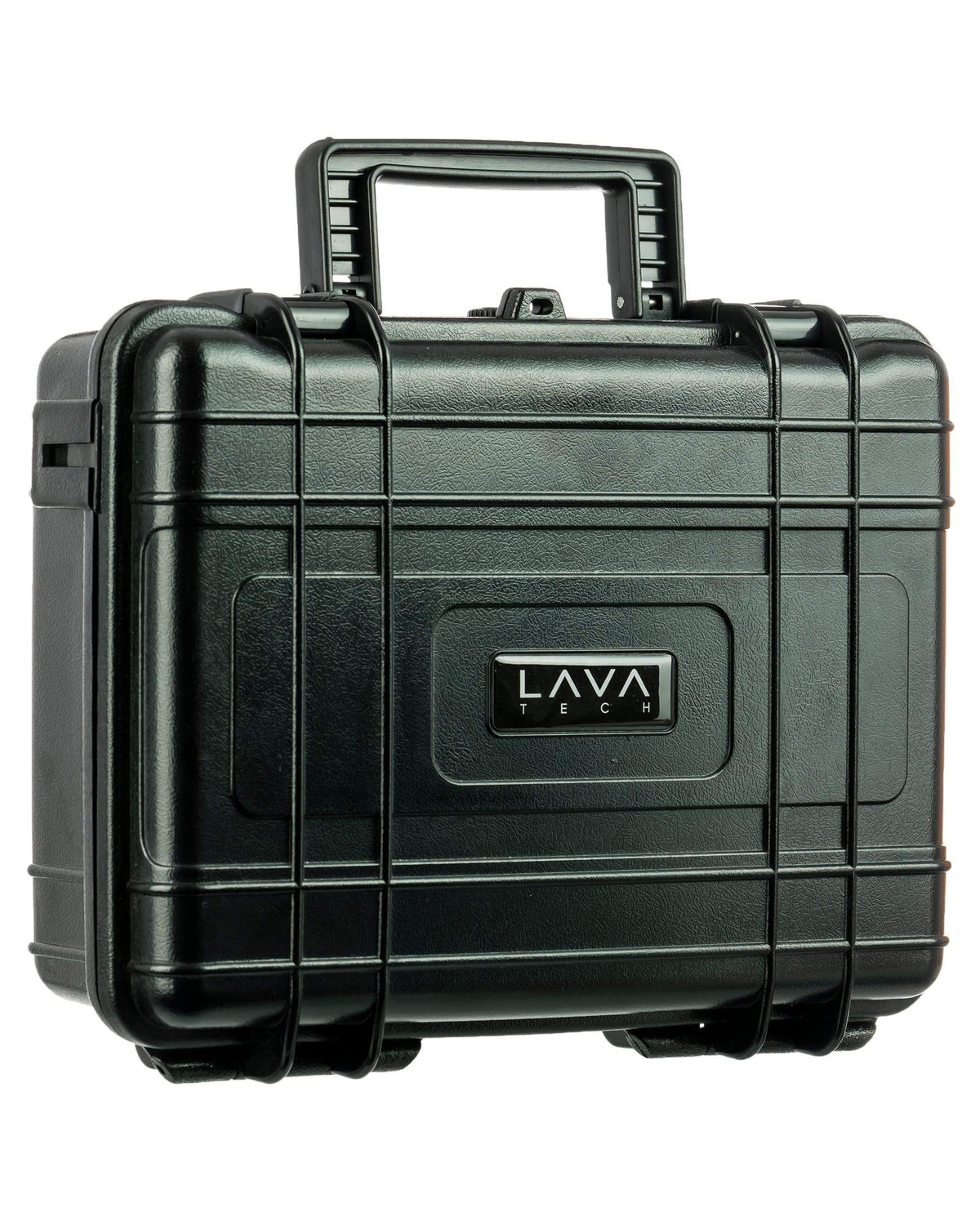 "Black ""High Flyer"" Hard Case E-Nail Kit"
