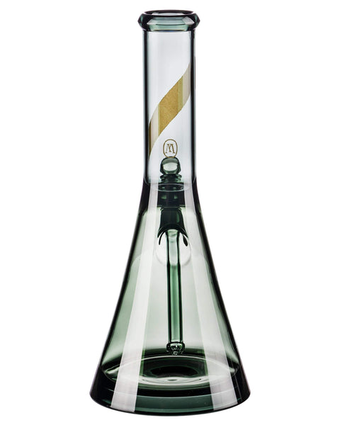 Smoked Series Beaker Water Pipe