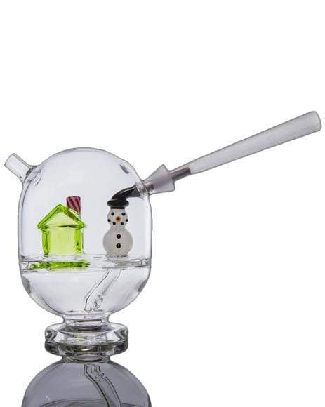 Hotbox Cabin Blunt Bubbler