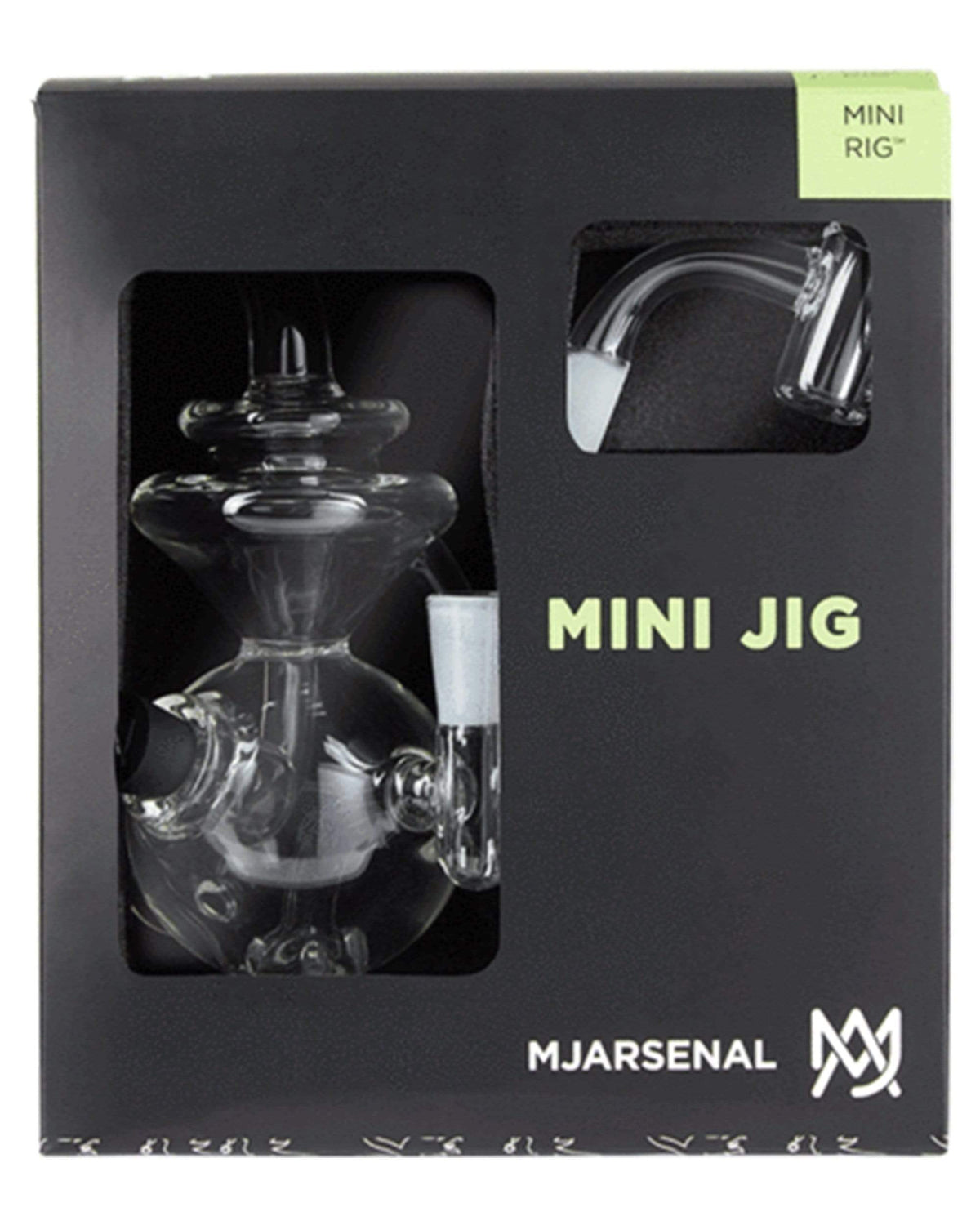 MJ Arsenal Mini Jig Recycler Box
