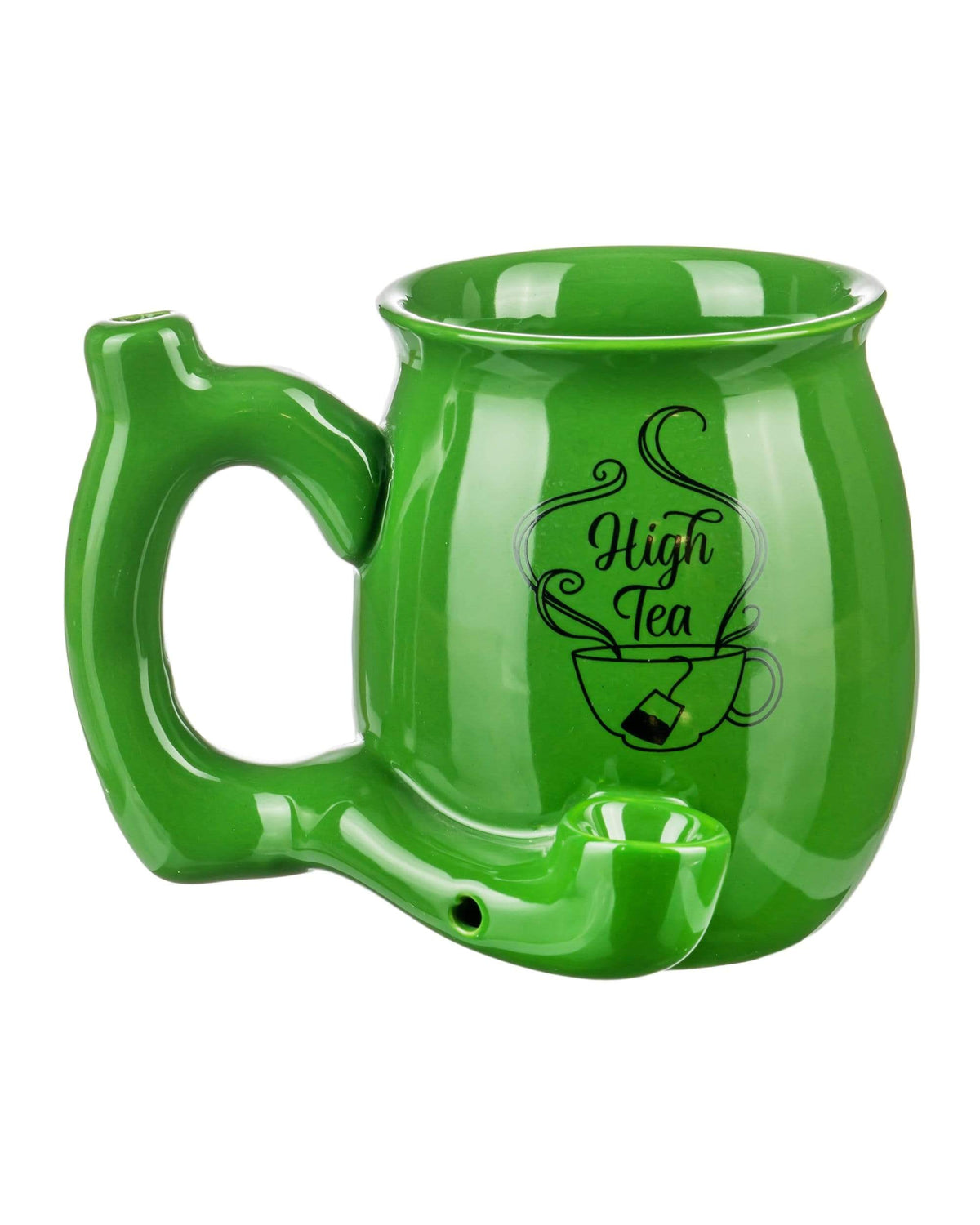 High Tea Pipe Mug