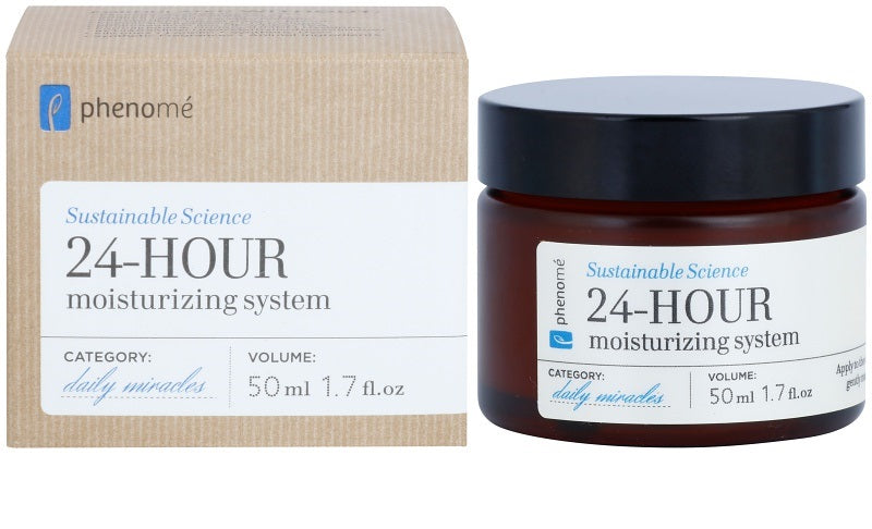BPH014 Phenome  24-hour moisturizing system 50ml