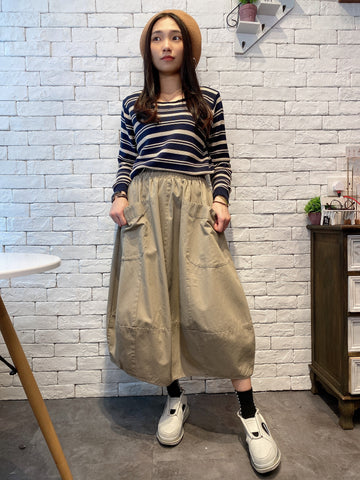 1912094 DD bubble skirt