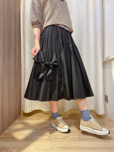 2105054 JF Ribbon Tiered Skirt