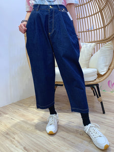 2103037 SU Cloud Embroidery Pants - S