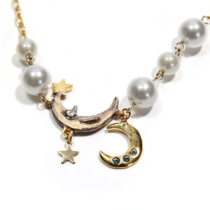 1002NE410 Palnart Poc Poom Poom Again Necklace