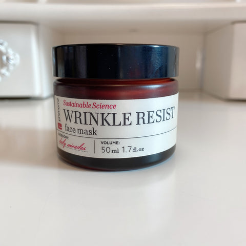 BPH023 Phenome WRINKLE RESIST face mask 花妍緊緻抗皺面膜 [50ml]
