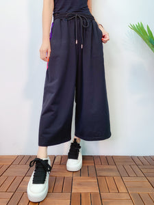 1908029 DD multi-colour casual pants