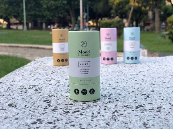 CM001 Coconut Matter Mood Natural Deodorant