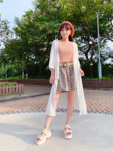 1908038 JF crochet long outer