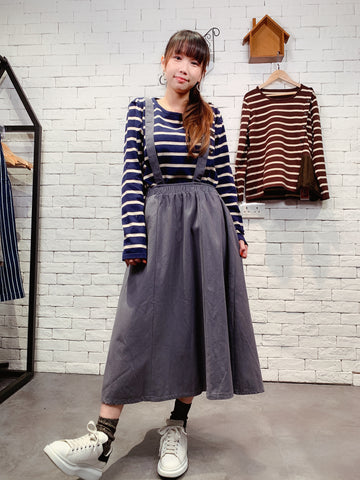 1910007 JF suspender skirt