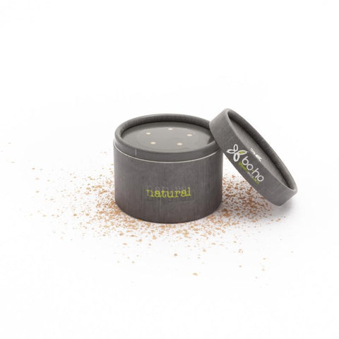 BH004 BOHO Green Mineral Loose Powder 有機柔滑定妝碎粉