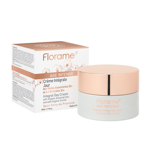 FL015 FLORAME Age Intense Integral Day Cream 有機蘭花抗皺緊緻日霜 [50ml]