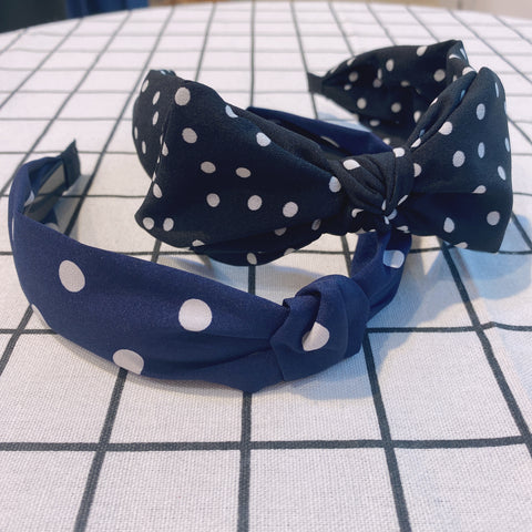 MLHA033 ML Dots Headband