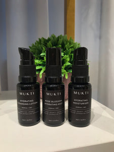 MU006 MUKTI Mini Hydrating Kit