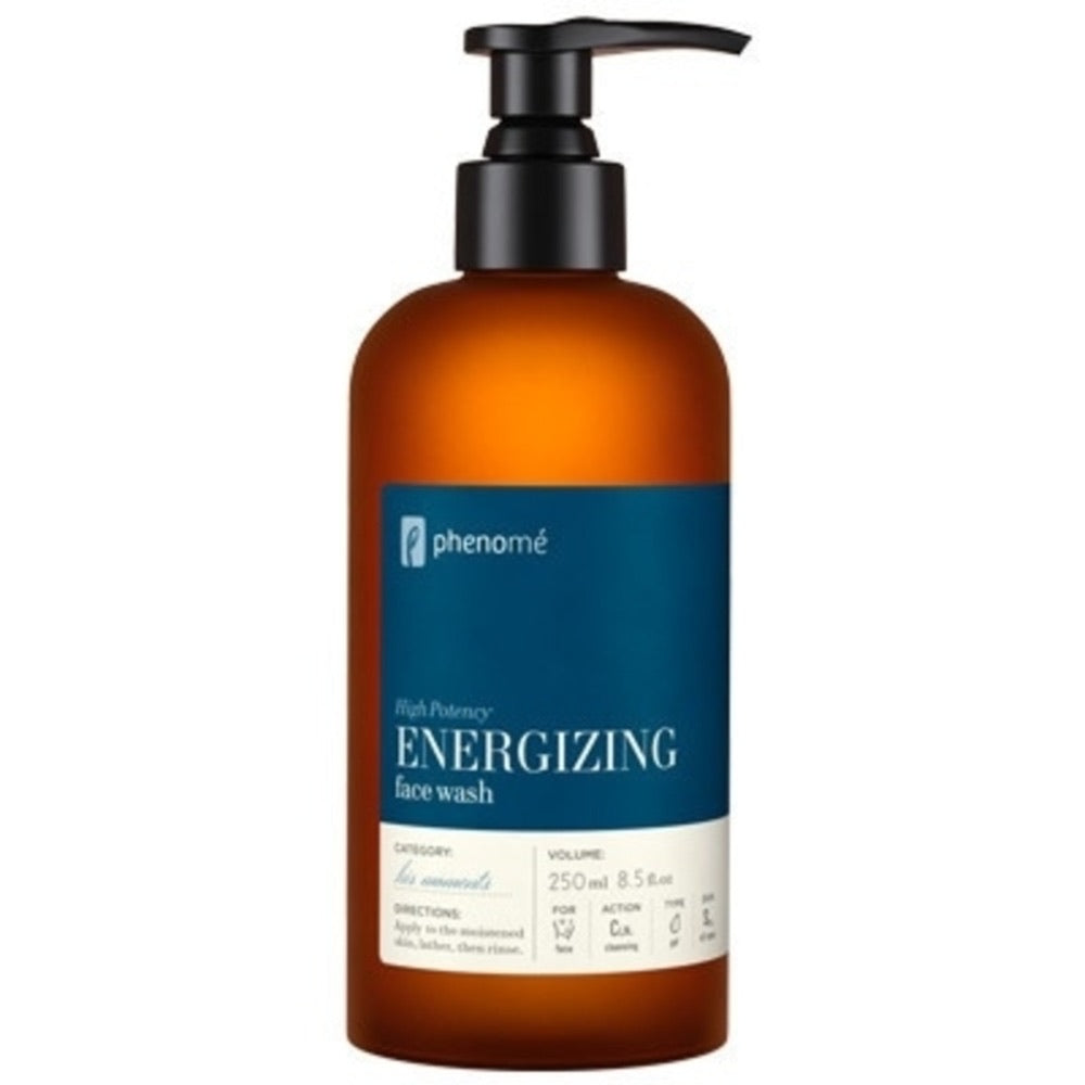 BPH020 PH High Potency energizing face wash