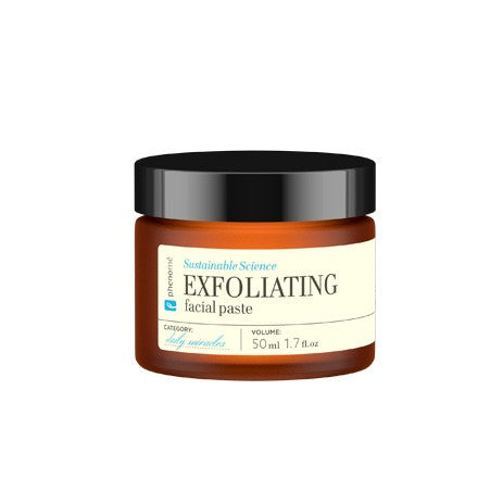 BPH003 Phenome EXFOLIATING facial paste 纯米幼滑去角質面膜