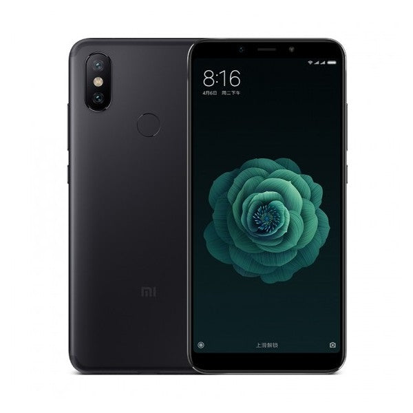 Xiaomi Mi A2 6GB/128GB Dual Sim (Factory Unlocked) Global