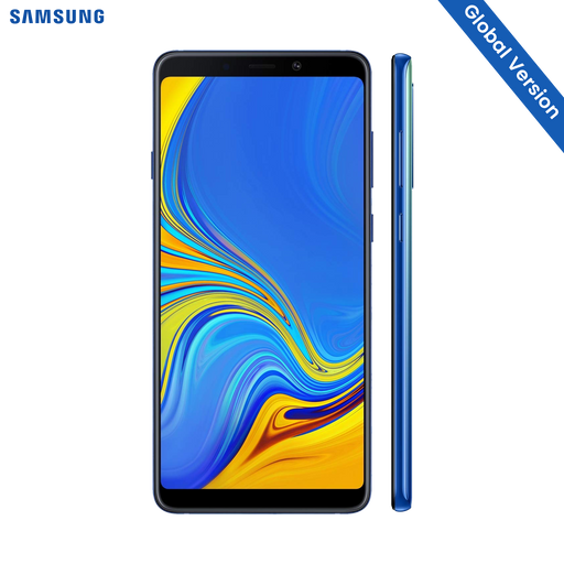 Samsung Galaxy A9 6GB/128GB Dual Sim (Factory Unlocked) Global
