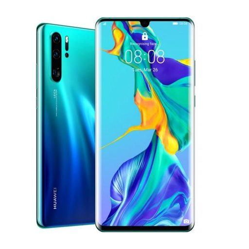HUAWEI P30 PRO 8GB/512GB VOG-L29 DUAL SIM - (FACTORY UNLOCKED) GLOBAL