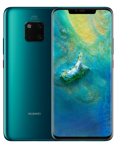 HUAWEI Mate 20 Pro 128GB (Global Version)