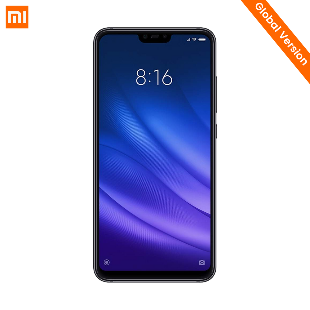 Xiaomi MI 8 Lite 4GB/64GB(Factory Unlocked)Global