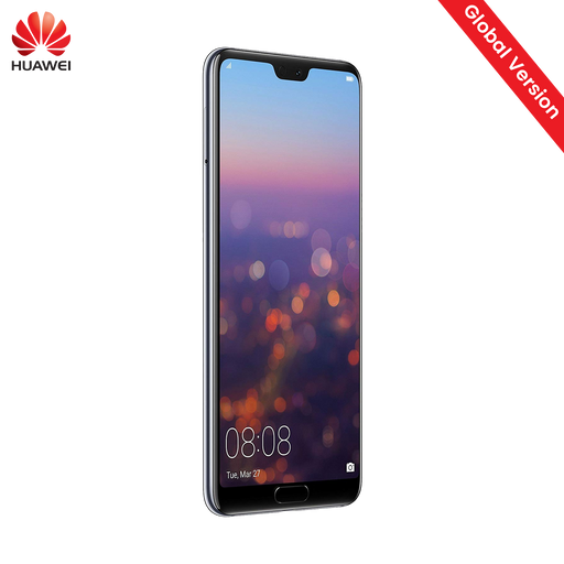 HUAWEI P20 DUAL SIM 4GB/128GB (Factory Unlocked)Global