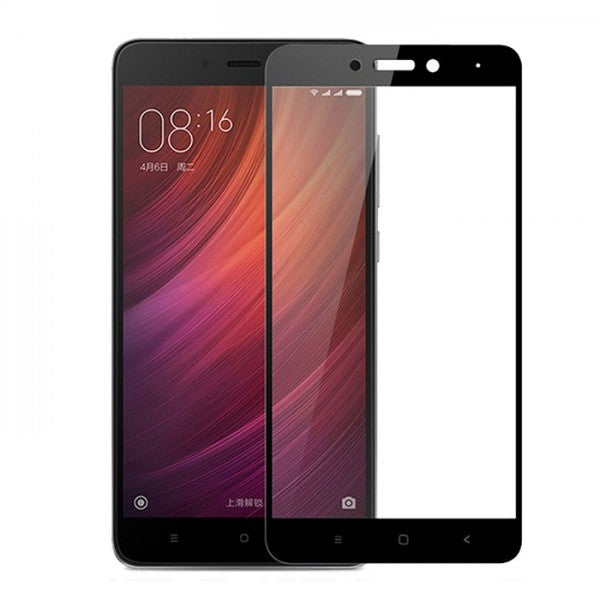 Redmi Note 4 Protector Black