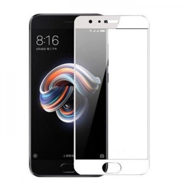 Xiaomi Note 3 Protector White