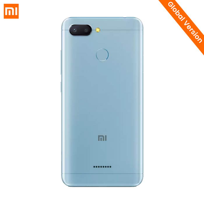 Redmi 6 4GB/64GB