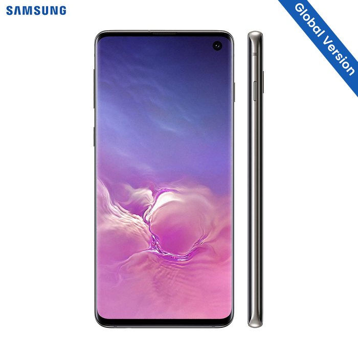 Samsung Galaxy S10 128GB Dual Sim SM-G973F/DS (Factory Unlocked) Global