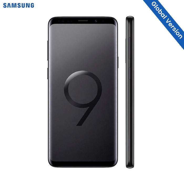 Samsung Galaxy S9 Plus Dual Sim 6GB/128GB SM-G965F/DS(Factory Unlocked)Global