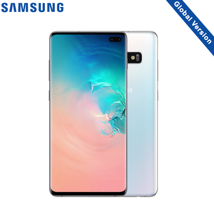 Samsung Galaxy S10 Plus 128GB Dual Sim >Exynos< SM-G975F/DS (Factory Unlocked)Global