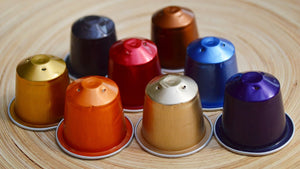 Why Recycling Schemes for Coffee Capsules Don't Always Work