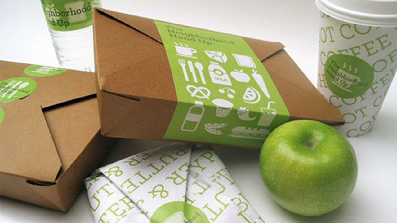 Consumers Want Compostable Packaging