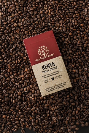 Kenya Single Origin (10 Capsules)