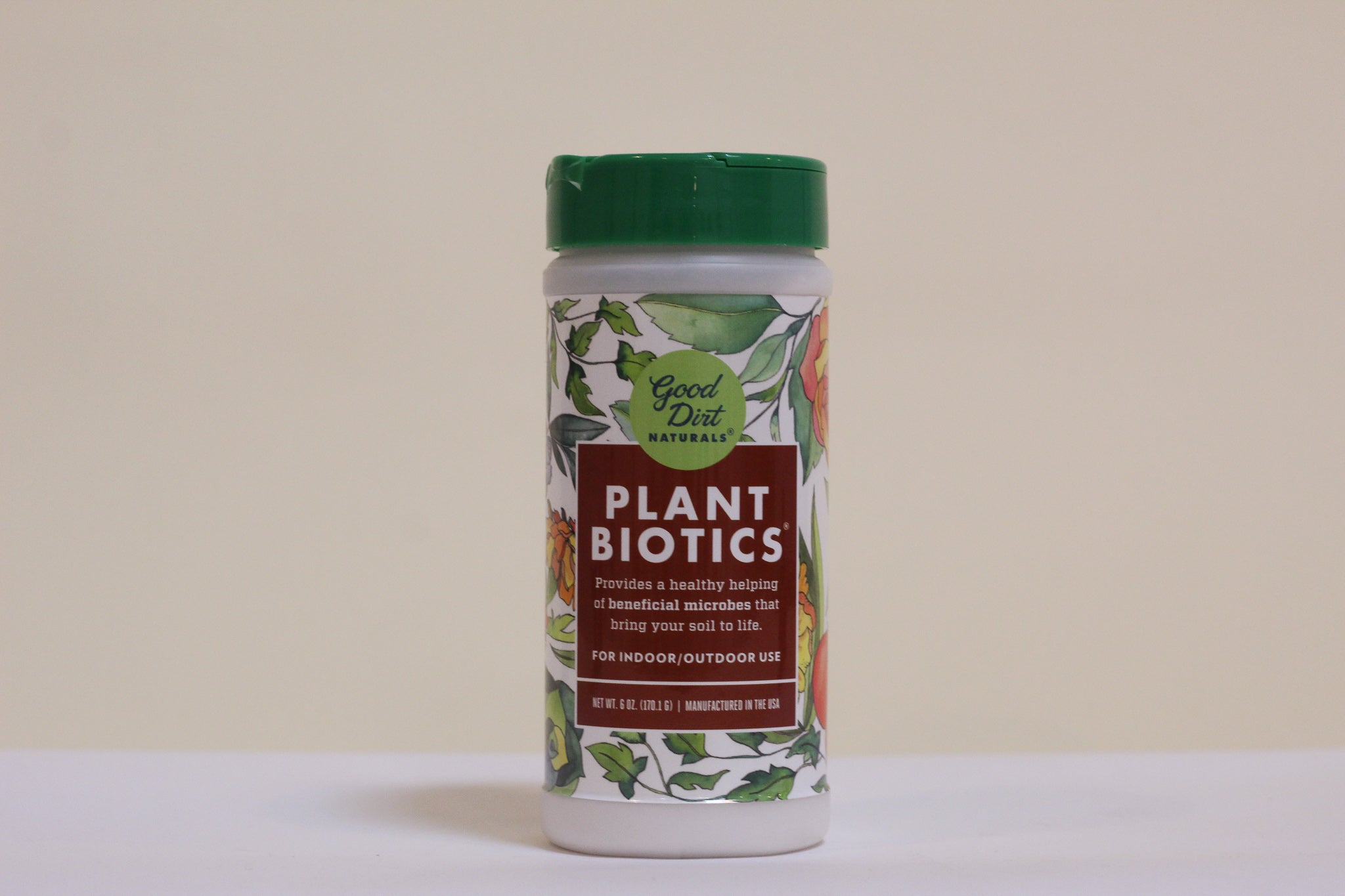 Good Dirt Plant Biotics