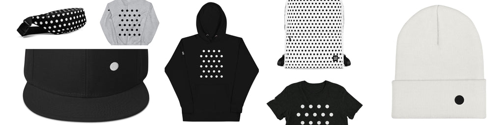DOTS COLLECTION | NEW STUFF