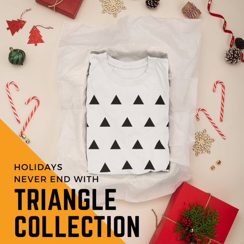TRIANGLE COLLECTION by BLTZ.US