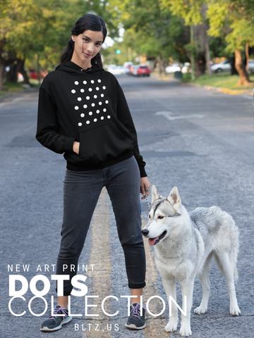DOTS COLLECTION‪ by BLTZ.US