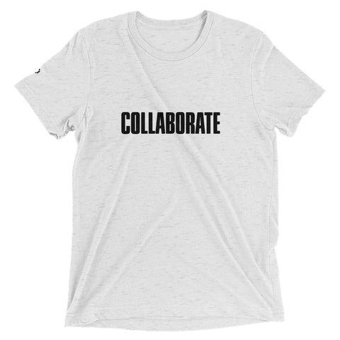 COLLABORATE  | T-Shirt