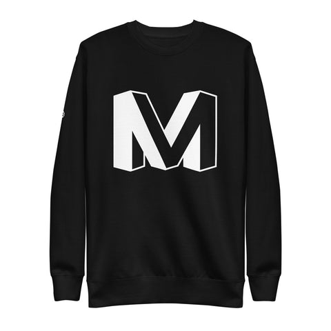 TWISTED M | Sweatshirt