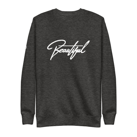 BEAUTIFUL | Sweatshirt