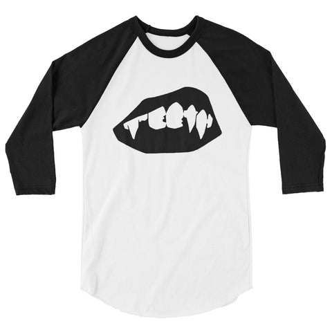 TEETH | Sleeve Shirt