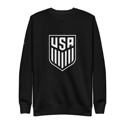 USA BADGE | Sweatshirt