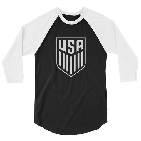 USA BADGE | Sleeve Shirt