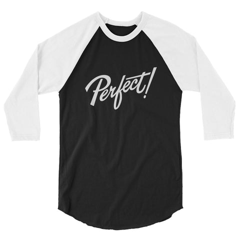 PERFECT | Sleeve Shirt