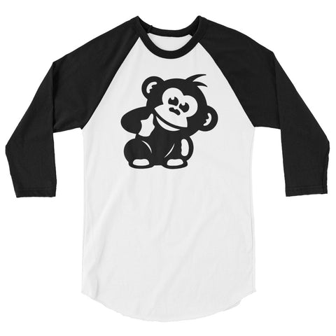 COOL MONKEY | Sleeve Shirt