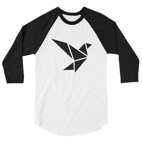 POLY BIRD | Sleeve Shirt