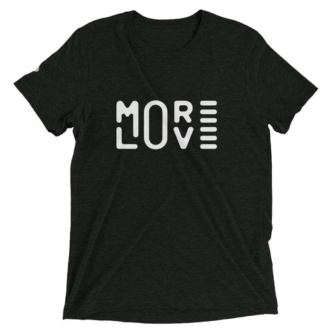 MORE LOVE | T-Shirt